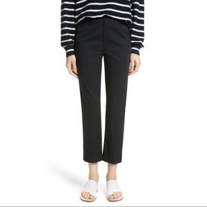 Vince crop chino pants